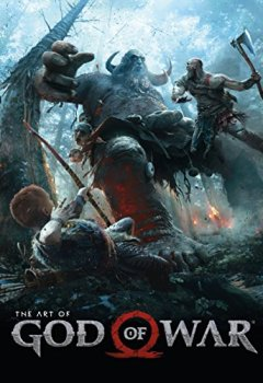 Livres Couvertures de The Art of God of War