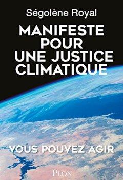 Livres Couvertures de Manifeste pour une justice climatique