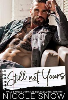 Livres Couvertures de Still Not Yours: An Enemies to Lovers Romance (English Edition)