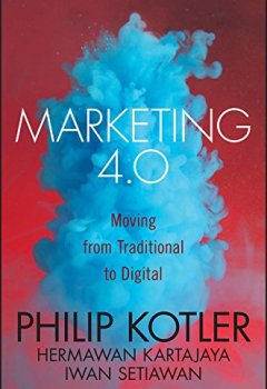 Livres Couvertures de Marketing 4.0: Moving from Traditional to Digital