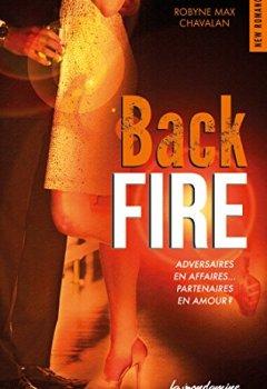 Livres Couvertures de Back fire