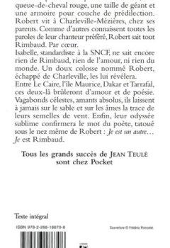 Livres Couvertures de Rainbow pour Rimbaud