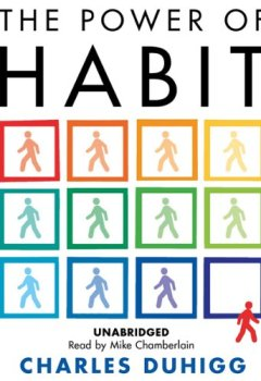 Livres Couvertures de The Power of Habit: Why We Do What We Do, and How to Change