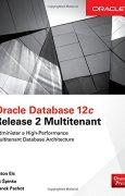 Livres Couvertures de Oracle Database 12c Release 2 Multitenant