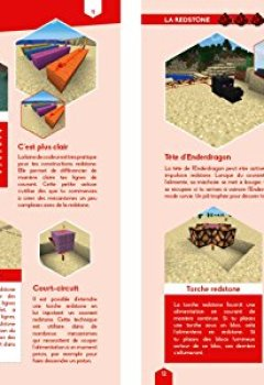 Livres Couvertures de Minecraft - Le grand livre des trucs et astuces
