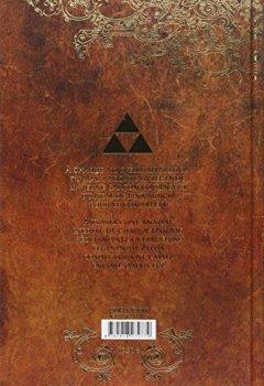Livres Couvertures de Zelda : Chronique d'une saga légendaire