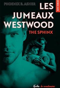 Livres Couvertures de Les jumeaux Westwood The sphinx