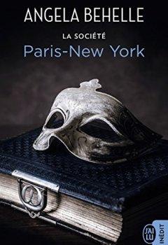 Livres Couvertures de La société (Tome 10) - Paris-New York