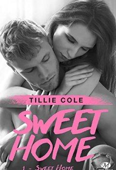 Livres Couvertures de Sweet Home: Sweet Home, T1