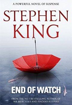 Livres Couvertures de End of Watch