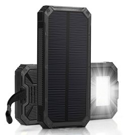 15000mah-Solar-Panel-Charger-with-6LED-Flashlight-Hallomall-Portable-Phone-Charger-Backup-Power-Pack-Dual-USB-Port-External-Battery-Charger-for-Smart-phones-Camera-and-Other-5V-USB-Devices