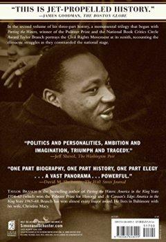 Buchdeckel von Pillar of Fire: America in the King Years 1963-65