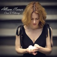 Allison Moorer-Down To Believing-CD-FLAC-2015-JLM
