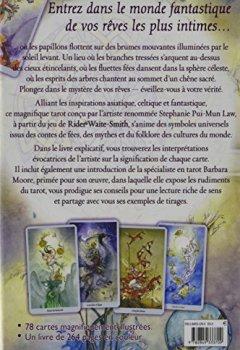 Livres Couvertures de Le tarot des mondes oniriques : Avec 78 cartes