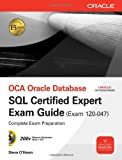 51FGyGR4%2BxL. SL160  Top 5 Books of Oracle Certification Computer for May 6th 2012  Featuring :#3: OCA Oracle Database 11g SQL Fundamentals I Exam Guide: Exam 1Z0 051 (Oracle Press)