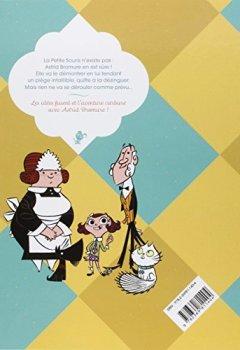 Livres Couvertures de Astrid Bromure, Tome 1 : Comment dézinguer la petite souris