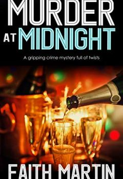 Livres Couvertures de MURDER AT MIDNIGHT a gripping crime mystery full of twists (English Edition)
