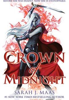 Livres Couvertures de Crown of Midnight