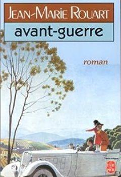Livres Couvertures de Avant-guerre