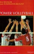 Livres Couvertures de Power volleyball