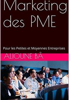 Livres Couvertures de Marketing des PME: Pour les Petites et Moyennes Entreprises