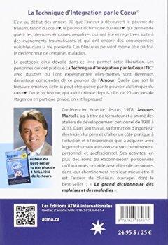 Livres Couvertures de La Technique d'Intégration par le Coeur - Destination : Liberté !