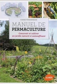 Livres Couvertures de Manuel de Permaculture