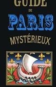 Livres Couvertures de Guide de Paris Mystérieux