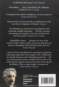 Livres Couvertures de Einstein: His Life and Universe.