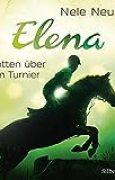 Elena - Schatten über dem Turnier (Band 3)