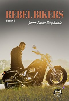 Livres Couvertures de Rebel bikers