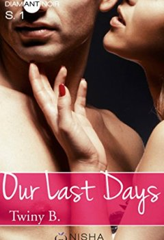 Livres Couvertures de Our Last Days - Saison 1