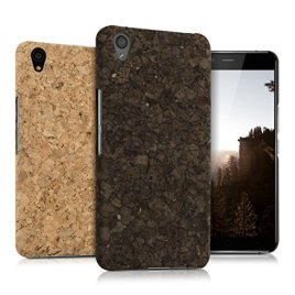 kwmobile-Natural-cork-case-for-the-OnePlus-X-in-desired-colour