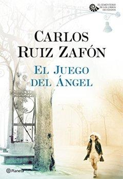 Livres Couvertures de El Juego del Ángel