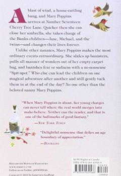 Livres Couvertures de Mary Poppins