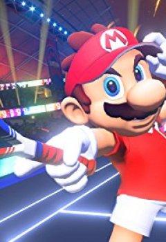 Livres Couvertures de Mario Tennis Aces