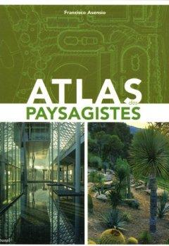 Livres Couvertures de Atlas des paysagistes