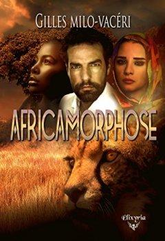Livres Couvertures de Africamorphose