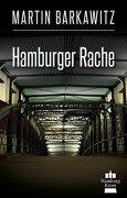 Buchdeckel von Hamburger Rache: SoKo Hamburg 10 - Ein Heike Stein Krimi (Soko Hamburg - Ein Fall für Heike Stein)