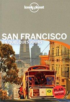 Livres Couvertures de San Francisco En quelques jours - 3ed