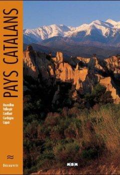 Livres Couvertures de Pays Catalans (Découvrir)