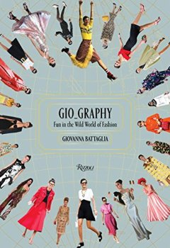 Livres Couvertures de Gio_Graphy: Fun in the Wild World of Fashion