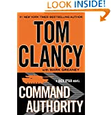 Tom Clancy (Author), Mark Greaney (Author)  (18)  Download:   $7.50  2 used & new from $7.50