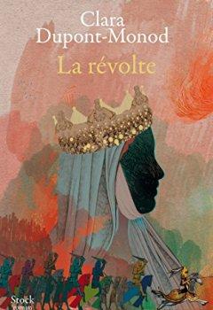 Livres Couvertures de La révolte