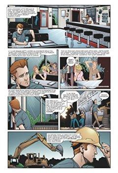 Livres Couvertures de Les Chroniques de Riverdale - Tome 01