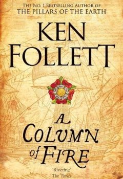 Livres Couvertures de A Column of Fire