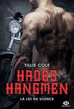 Livres Couvertures de La Loi du silence: Hades Hangmen, T5