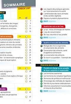 Livres Couvertures de Fiches bac Sciences 1re ES, L: fiches de révision Première ES, L