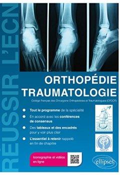 Livres Couvertures de Orthopédie - Traumatologie