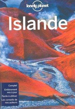Livres Couvertures de Islande - 4ed
